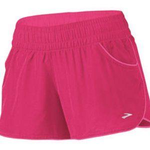 Brooks Versatile 3.5 low rise woven Shorts